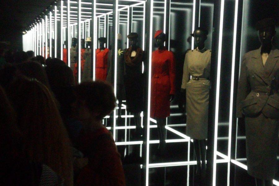 Dior展(3)